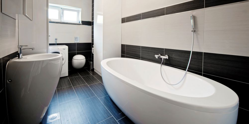 Bathroom Plumbing & Bathroom Installation in Newotn Abbot